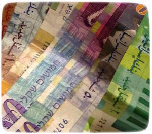 צילום של כסף